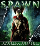 Spawn - Movie Cover (xs thumbnail)