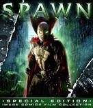 Spawn - Movie Cover (xs thumbnail)