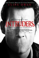 Intruders - Movie Poster (xs thumbnail)