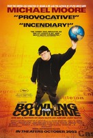 Bowling for Columbine - Movie Poster (xs thumbnail)