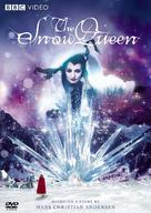 The Snow Queen - Movie Cover (xs thumbnail)