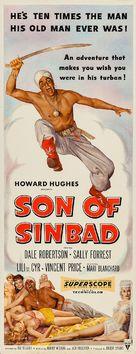 Son of Sinbad - Movie Poster (xs thumbnail)