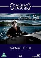 Barnacle Bill - British DVD cover (xs thumbnail)