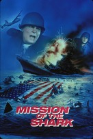 Mission of the Shark: The Saga of the U.S.S. Indianapolis - DVD cover (xs thumbnail)