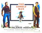 The Lonely Man - Movie Poster (xs thumbnail)