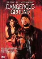 Dangerous Ground - poster (xs thumbnail)