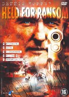 Held for Ransom - Dutch Movie Cover (xs thumbnail)