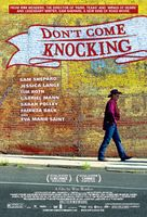 Don't Come Knocking - Movie Poster (xs thumbnail)
