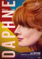 Daphne - Dutch Movie Poster (xs thumbnail)