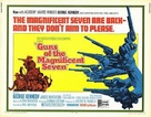 Guns of the Magnificent Seven - Movie Poster (xs thumbnail)