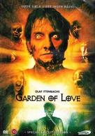 Garden of Love - Danish DVD cover (xs thumbnail)