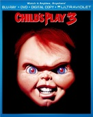 Child's Play 3 - Blu-Ray movie cover (xs thumbnail)