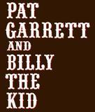 Pat Garrett & Billy the Kid - Logo (xs thumbnail)