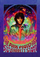 The Pink Floyd and Syd Barrett Story - DVD cover (xs thumbnail)