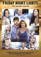 """Friday Night Lights"" - DVD movie cover (xs thumbnail)"