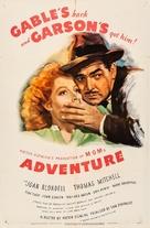 Adventure - Movie Poster (xs thumbnail)
