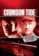 Crimson Tide - Movie Cover (xs thumbnail)