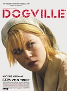 Dogville - French Movie Poster (xs thumbnail)