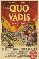 Quo Vadis - Australian Movie Poster (xs thumbnail)