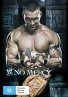WWE No Mercy - Australian Movie Cover (xs thumbnail)