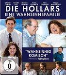 The Hollars - German Blu-Ray cover (xs thumbnail)