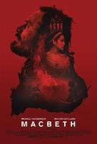 Macbeth - British Movie Poster (xs thumbnail)