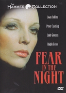 Fear in the Night - DVD movie cover (xs thumbnail)