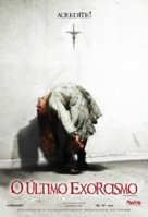 The Last Exorcism - Brazilian Movie Poster (xs thumbnail)