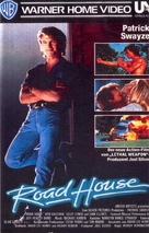 Road House - German Movie Cover (xs thumbnail)