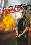 Cop Out - French DVD cover (xs thumbnail)