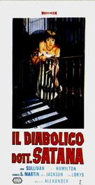 Gritos en la noche - Italian Movie Poster (xs thumbnail)