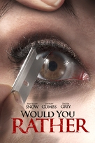 Would You Rather - DVD cover (xs thumbnail)