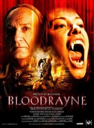 Bloodrayne - poster (xs thumbnail)