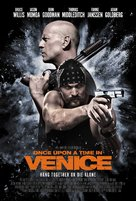 Once Upon a Time in Venice - Movie Poster (xs thumbnail)