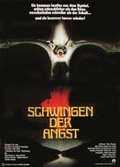 Nightwing - German Movie Poster (xs thumbnail)