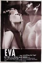 Eva - den utstötta - Movie Poster (xs thumbnail)