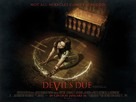 Devil's Due - British Movie Poster (xs thumbnail)