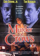 A Murder of Crows - French poster (xs thumbnail)