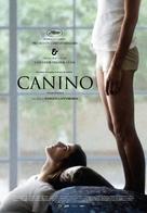 Kynodontas - Portuguese Movie Poster (xs thumbnail)