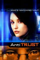 Antitrust - Movie Poster (xs thumbnail)