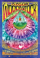 Taking Woodstock - Turkish Movie Poster (xs thumbnail)