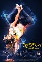 B-Girl - Movie Poster (xs thumbnail)