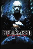 Hellraiser: Bloodline - Movie Poster (xs thumbnail)