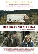Au cul du loup - German Movie Poster (xs thumbnail)