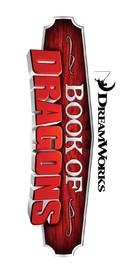 Book of Dragons - Logo (xs thumbnail)