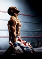 Creed II - Key art (xs thumbnail)