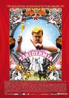 Taxidermia - Spanish Movie Poster (xs thumbnail)
