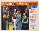 Son of Ali Baba - poster (xs thumbnail)