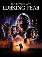 Lurking Fear - German Movie Cover (xs thumbnail)