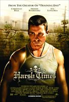 Harsh Times - Advance movie poster (xs thumbnail)
